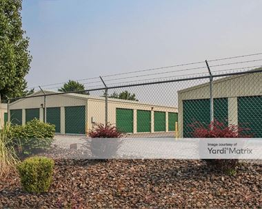 Storage Units for Rent available at 2373 Jericho Road, Richland, WA 99352 Photo Gallery 1