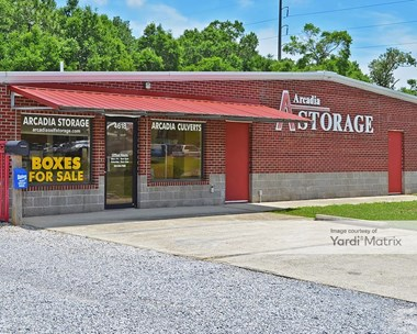 Storage Units for Rent available at 4618 Lori Lane, Pace, FL 32571 Photo Gallery 1
