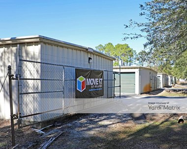 Storage Units for Rent available at 114 Sugar Drive, Santa Rosa Beach, FL 32459 Photo Gallery 1