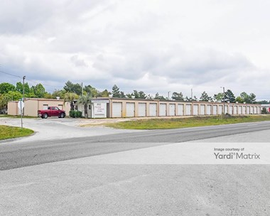 Storage Units for Rent available at 502 Sandy Lane, Panama City Beach, FL 32413 Photo Gallery 1