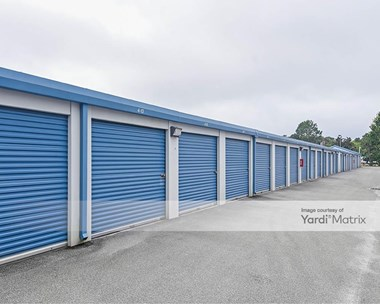 Storage Units for Rent available at 2309 Thomas Drive, Panama City Beach, FL 32408 Photo Gallery 1