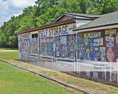 Storage Units for Rent available at 5186 Hwy 90, Pace, FL 32571 Photo Gallery 1