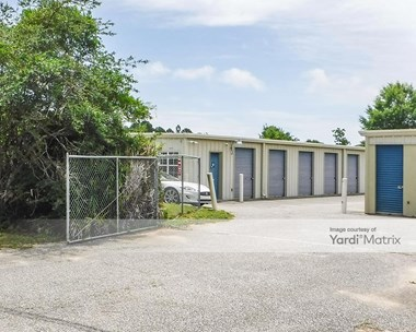 Storage Units for Rent available at 4115 Gulf Breeze Pkwy, Gulf Breeze, FL 32563 Photo Gallery 1