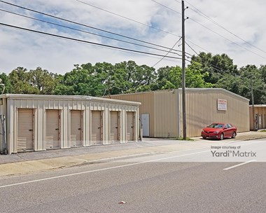 Storage Units for Rent available at 6102 Tippin Avenue, Pensacola, FL 32504 Photo Gallery 1