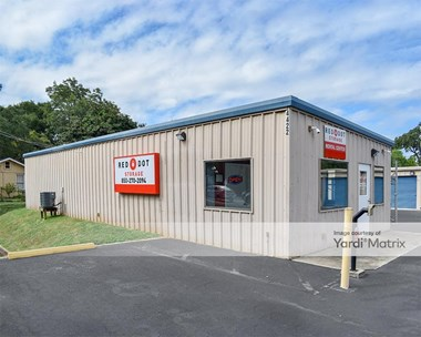 Storage Units for Rent available at 4422 West Jackson Street, Pensacola, FL 32506 Photo Gallery 1