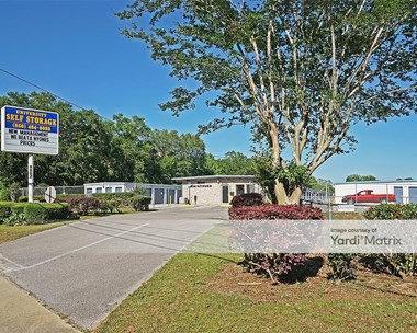Storage Units for Rent available at 8802 North Davis Hwy, Pensacola, FL 32514 Photo Gallery 1