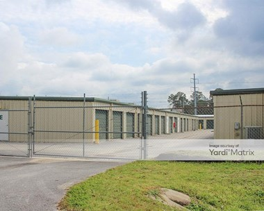 Storage Units for Rent available at 6551 Mobile Hwy, Pensacola, FL 32526 Photo Gallery 1