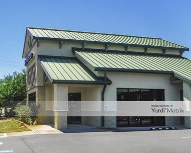 Storage Units for Rent available at 9546 Navarre Pkwy, Navarre, FL 32566 Photo Gallery 1