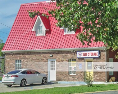 Storage Units for Rent available at 2501 Martin Luther King Jr Blvd, Panama City, FL 32405 Photo Gallery 1