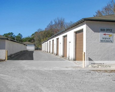 Storage Units for Rent available at 1315 St Andrews Blvd, Panama, FL 32405 Photo Gallery 1