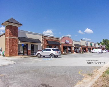 Storage Units for Rent available at 3421 US Hwy 41 North, Byron, GA 31008 Photo Gallery 1