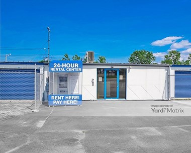 Storage Units for Rent available at 2139 West Cook Road, Fort Wayne, IN 46818 Photo Gallery 1