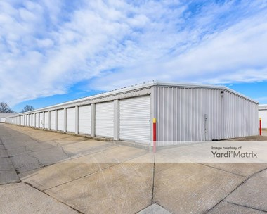 Storage Units for Rent available at 135 Connector Road, Georgetown, KY 40324 Photo Gallery 1