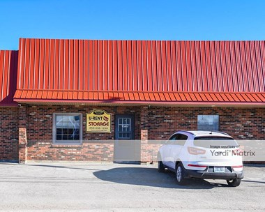 Storage Units for Rent available at 621 Richmond Avenue, Mt Sterling, KY 40353 Photo Gallery 1