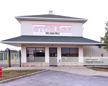 Storage Units for Rent available at 209 American Path, Georgetown, KY 40324 Photo Gallery 1