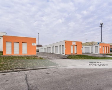 Storage Units for Rent available at 279 Big Run Road, Lexington, KY 40503 Photo Gallery 1