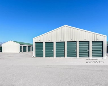 Storage Units for Rent available at 1280 Therese Drive West, Winchester, KY 40392 Photo Gallery 1