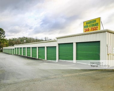 Storage Units for Rent available at 6212 Highway 58, Harrison, TN 37341 Photo Gallery 1