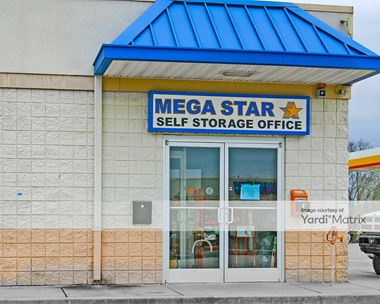Storage Units for Rent available at 8524 Alabama Hwy, Ringgold, GA 30736 Photo Gallery 1