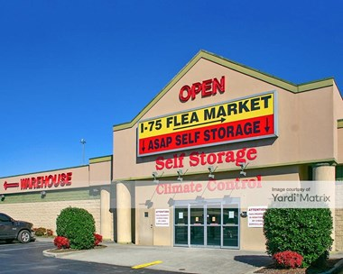 Storage Units for Rent available at 400 Direct Connection Drive, Rossville, GA 30741 Photo Gallery 1