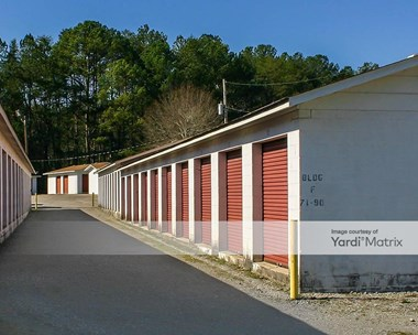 Storage Units for Rent available at 1897 North Main Street, La Fayette, GA 30728 Photo Gallery 1