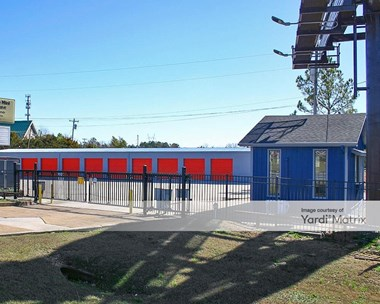 Storage Units for Rent available at 2292 Battlefield Pkwy, Fort Oglethorpe, GA 30742 Photo Gallery 1
