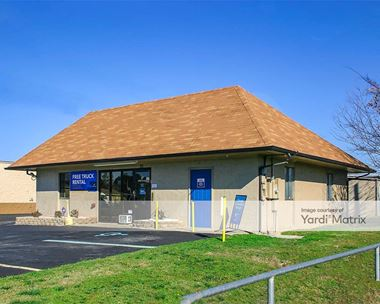 Storage Units for Rent available at 1013 Battlefield Pkwy, Fort Oglethorpe, GA 30742 Photo Gallery 1