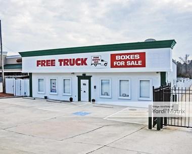 Storage Units for Rent available at 4080 Washington Road, Martinez, GA 30907 Photo Gallery 1