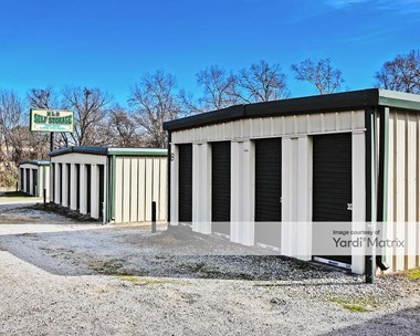 Storage Units for Rent available at 215 South Washington Street, Lincolnton, GA 30817 Photo Gallery 1