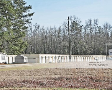 Storage Units for Rent available at 3440 Milledgeville Road, Augusta, GA 30909 Photo Gallery 1