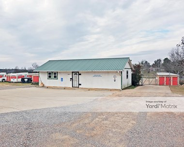 Storage Units for Rent available at 4417 Whiskey Road, Aiken, SC 29803 Photo Gallery 1