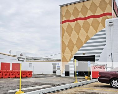 Storage Units for Rent available at 1589 Broad Street, Augusta, GA 30904 Photo Gallery 1