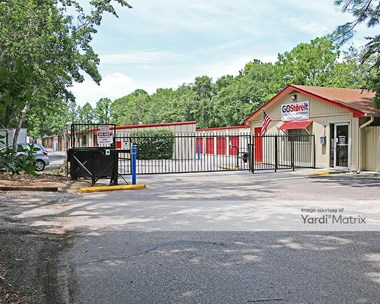 Storage Units for Rent available at 33 Parmenter Road, Bluffton, SC 29910 Photo Gallery 1