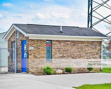 Storage Units for Rent available at 325 Commerce Drive, Huntington, IN 46750 Photo Gallery 1