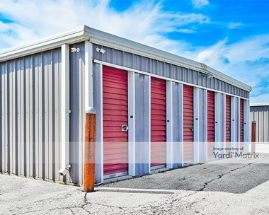 Storage Units for Rent available at 3850 East Mahon Road, Roanoke, IN 46783 Photo Gallery 1