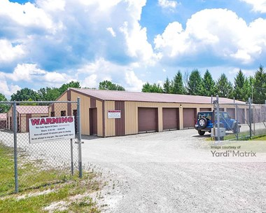 Storage Units for Rent available at 35 Lane 201 Ball Lake, Hamilton, IN 46742 Photo Gallery 1
