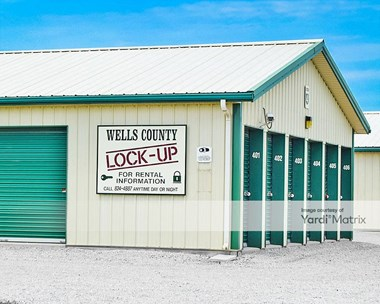 Storage Units for Rent available at 225 Harrison Road, Bluffton, IN 46714 Photo Gallery 1