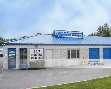 Storage Units for Rent available at 3428 St Joe Center Road, Fort Wayne, IN 46835 Photo Gallery 1