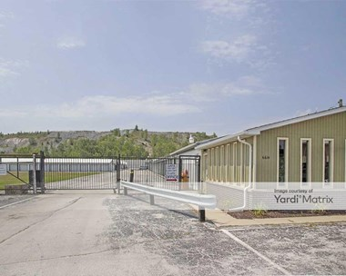 Storage Units for Rent available at 6614 Ardmore Avenue, Fort Wayne, IN 46809 Photo Gallery 1