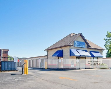 Storage Units for Rent available at 1900 Sagamore Pkwy West, West Lafayette, IN 47906 Photo Gallery 1