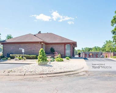 Storage Units for Rent available at 1909 Brady Lane, Lafayette, IN 47909 Photo Gallery 1