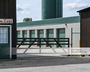 Storage Units for Rent available at 855 East Mishawaka Road, Elkhart, IN 46517 Photo Gallery 1