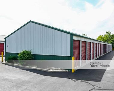 Storage Units for Rent available at 2921 Johnson Street, Elkhart, IN 46514 Photo Gallery 1