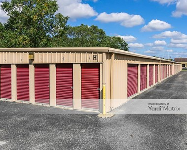 Storage Units for Rent available at 5510 West Sample Street, South Bend, IN 46619 Photo Gallery 1