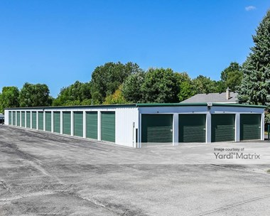Storage Units for Rent available at 8750 Stevensville Baroda Road, Baroda, MI 49101 Photo Gallery 1