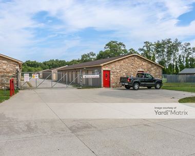 Storage Units for Rent available at 53218 County Road 11, Elkhart, IN 46514 Photo Gallery 1