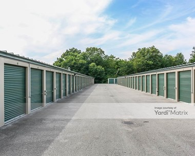 Storage Units for Rent available at 54401 Independence Street, Elkhart, IN 46514 Photo Gallery 1