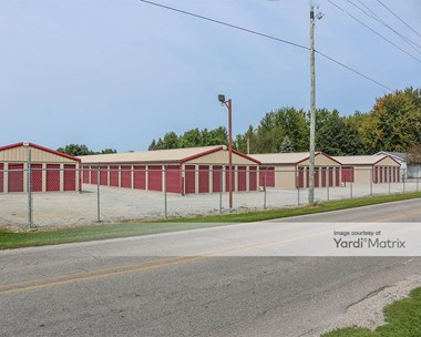 Storage Units for Rent available at 3105 William Drive, Winona Lake, IN 46590 Photo Gallery 1