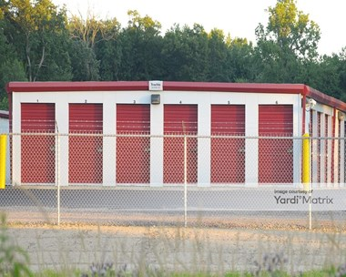 Storage Units for Rent available at 8959 Airport Hwy, Holland, OH 43528 Photo Gallery 1