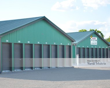 Storage Units for Rent available at 250 West Linfoot Street, Wauseon, OH 43567 Photo Gallery 1